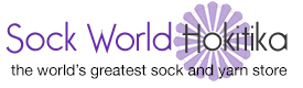 Sock World Hokitika