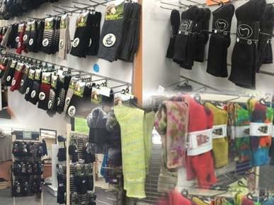ShopFrontSocks