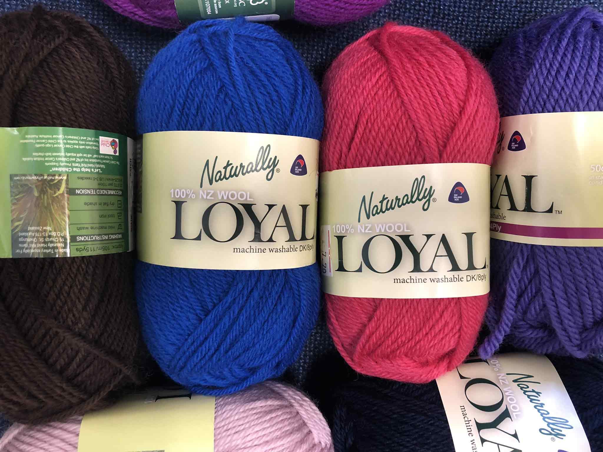 648fd695521c3 Naturally Loyal 8ply - Sock World Hokitika