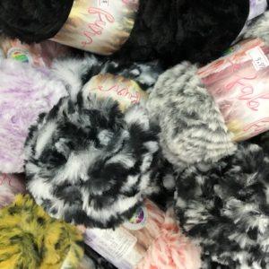 Countrywide Yarns Fab Fur.