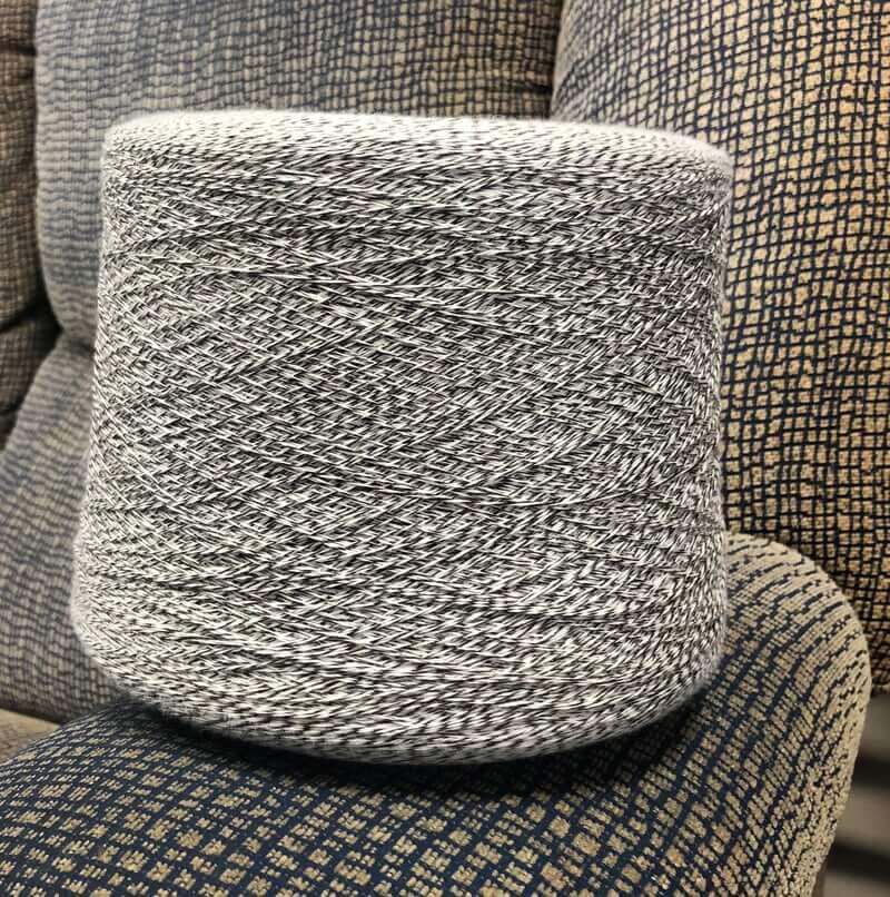 Marled Cotton Sock Yarn