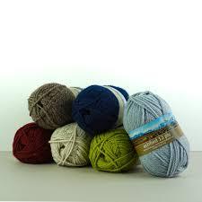 Ashford Tekapo 12ply Tripple Knit