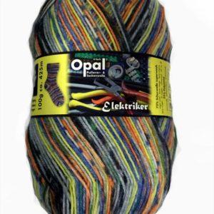 Opal Elektriker