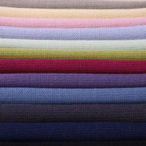 Ashford Mackenzie 4ply Solid Colour